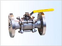 Qa41F三片式承插焊球�y
